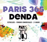 Paris 365 Denda